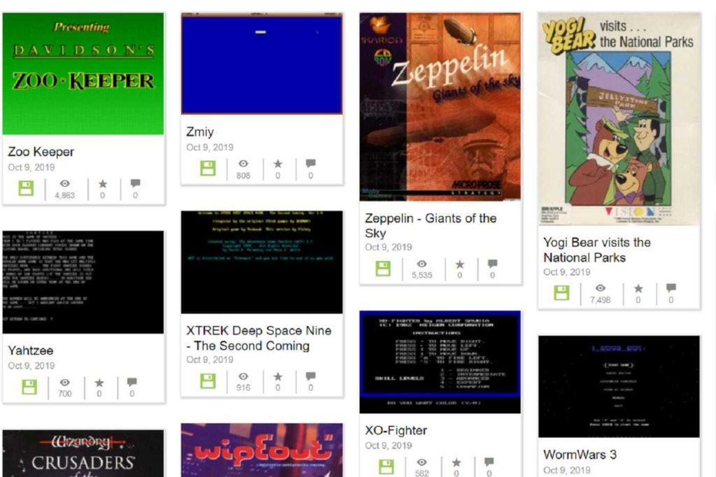 les-jeux-ms-dos-sur-Internet-blog-design975-createur-site-internet-savenay