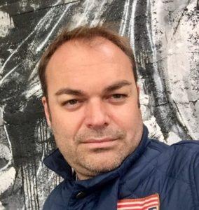 Sébastien Friou