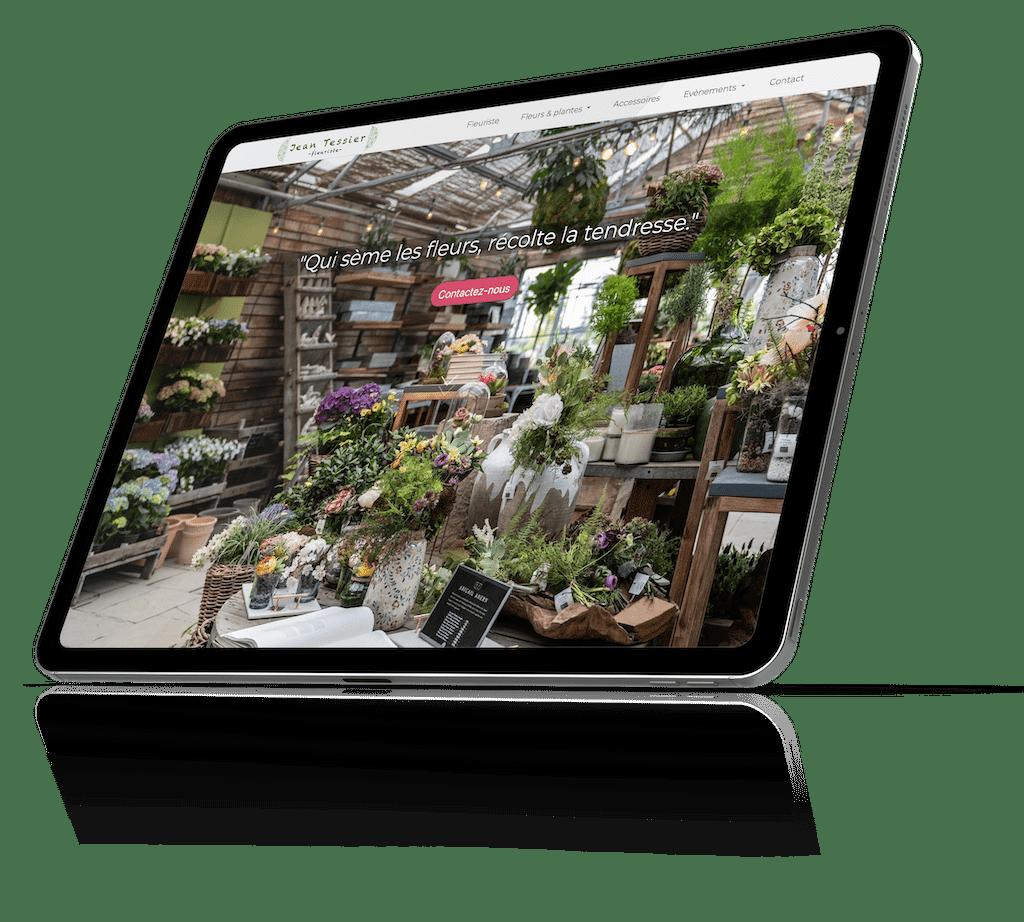 tablette-fleuriste-design975-createur-site-internet-savenay-saint-nazaire-labaule-guerande