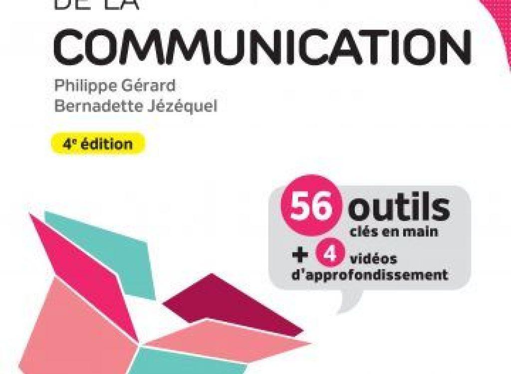 La boîte à outils de la Communication – 4e édition