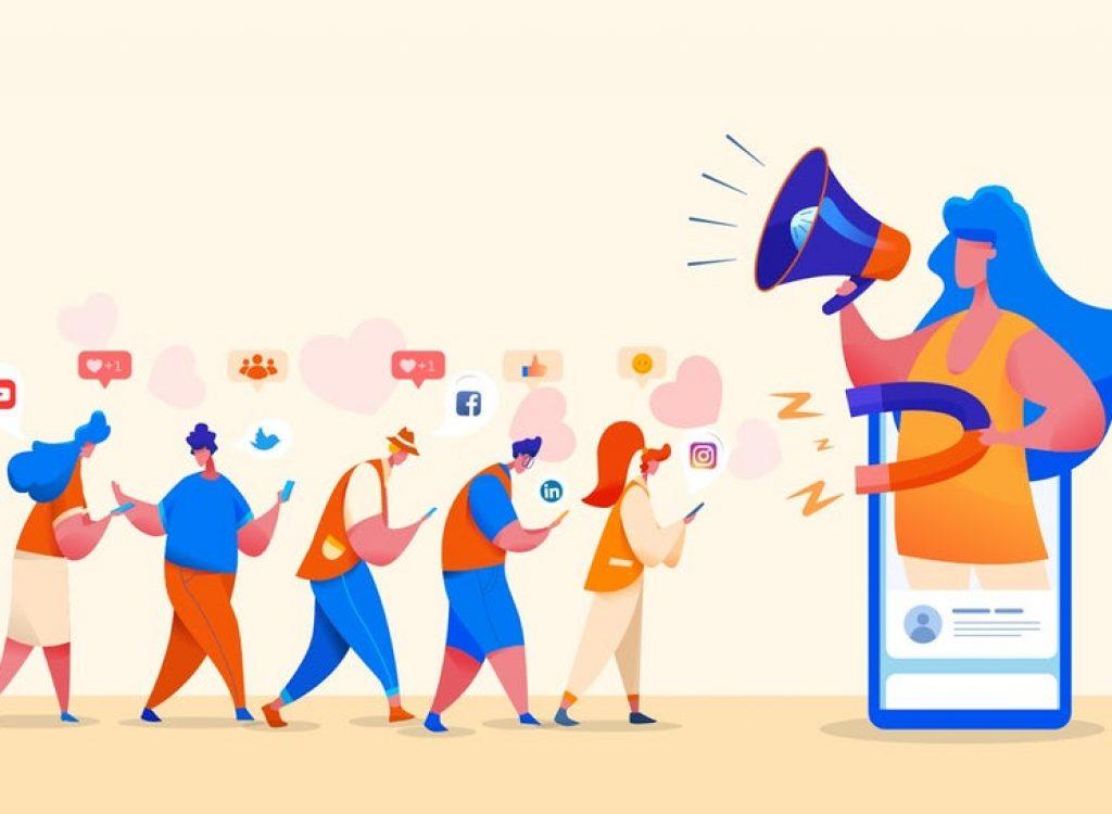 Design pour réseaux sociaux : le guide ultime