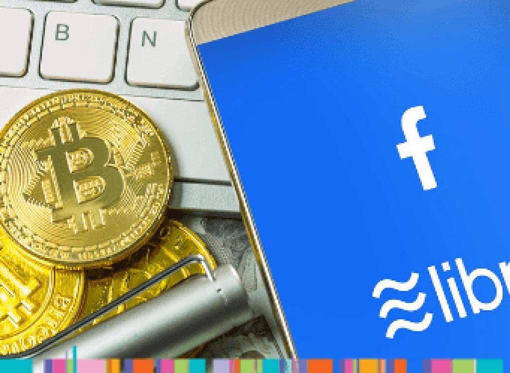 Libra : Facebook mise sa stratégie sur la monnaie numérique 1/2