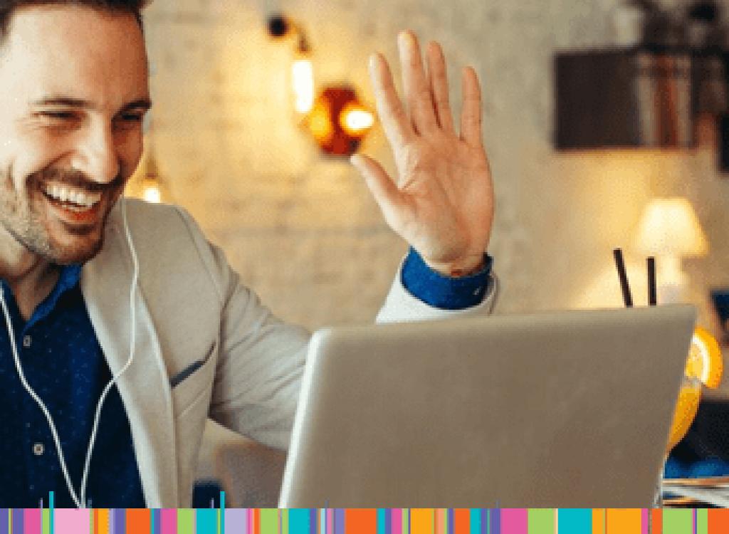 12 astuces pour animer une visioconférence efficace