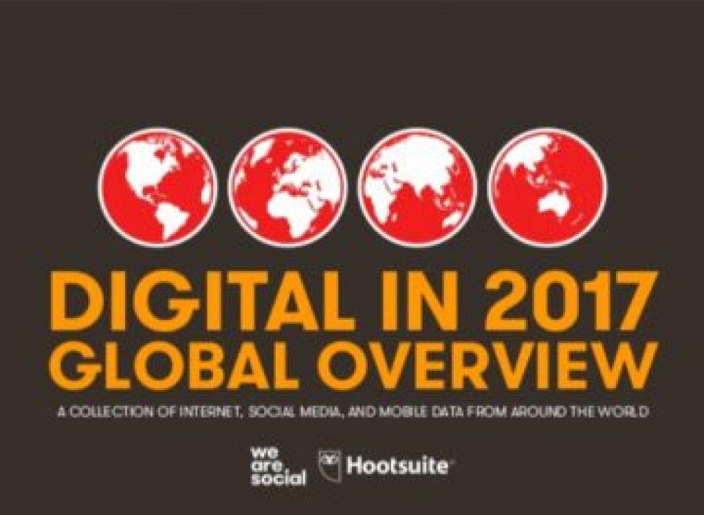 Où trouver les chiffres-clés du digital ?