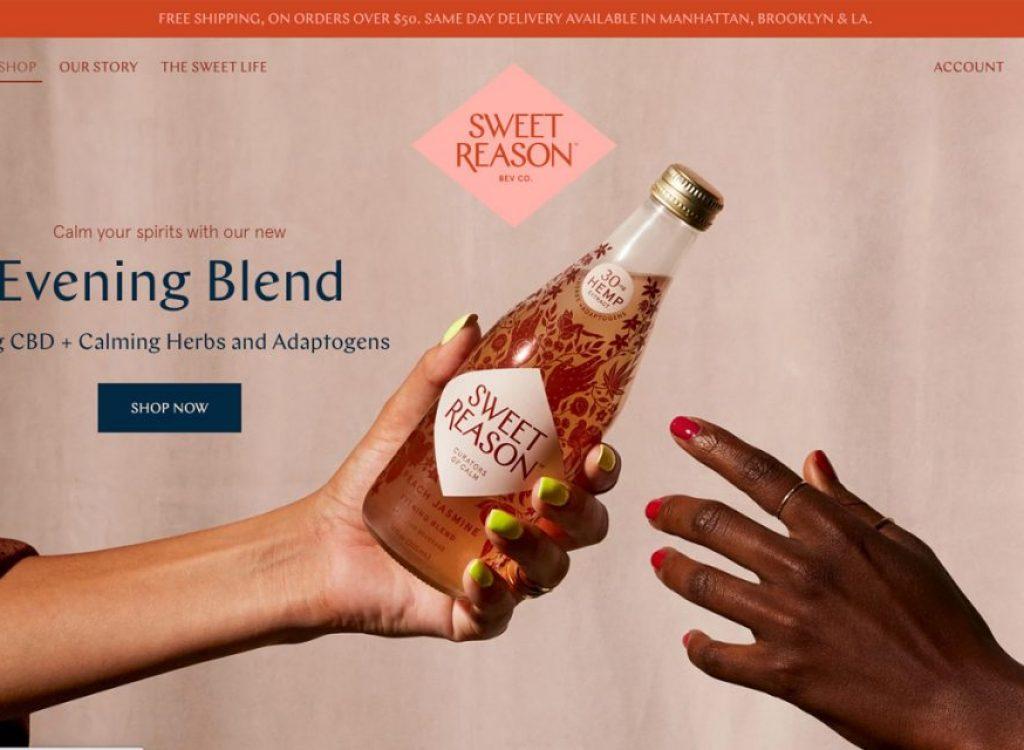5 sites e-commerce pour votre inspiration – #60 – spécial boissons
