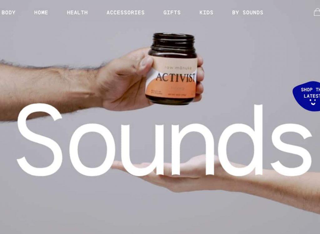 5 sites e-commerce pour votre inspiration #57 – Spécial bien-être & santé