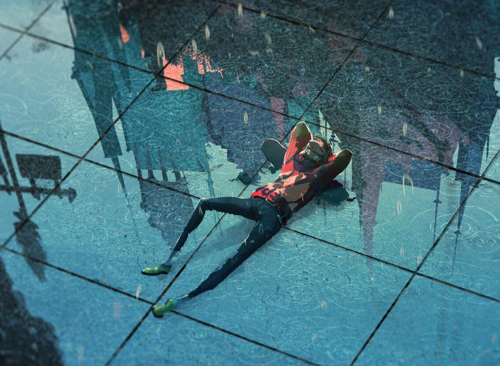 L'univers du digital painter Gabriel Gomez