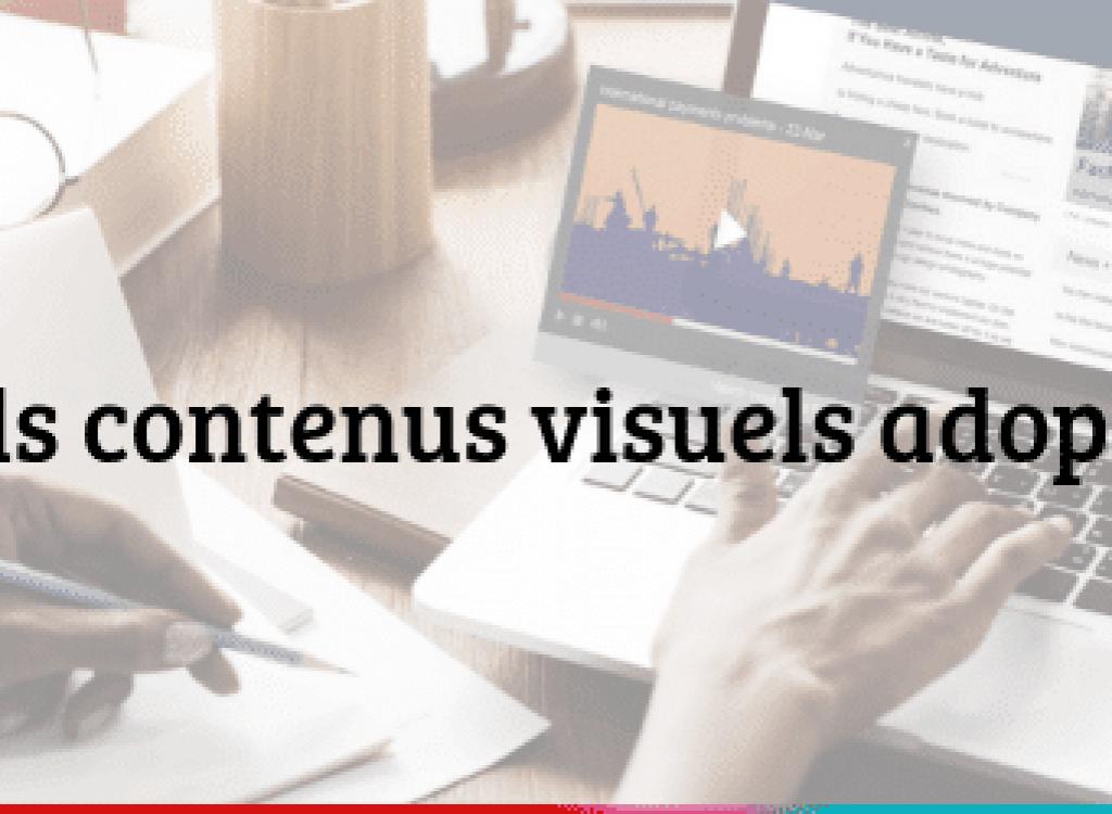 7 contenus visuels originaux pour votre communication digitale