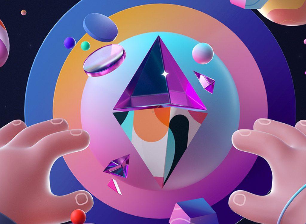 Les magnifiques créations 3D Mathieu L.B