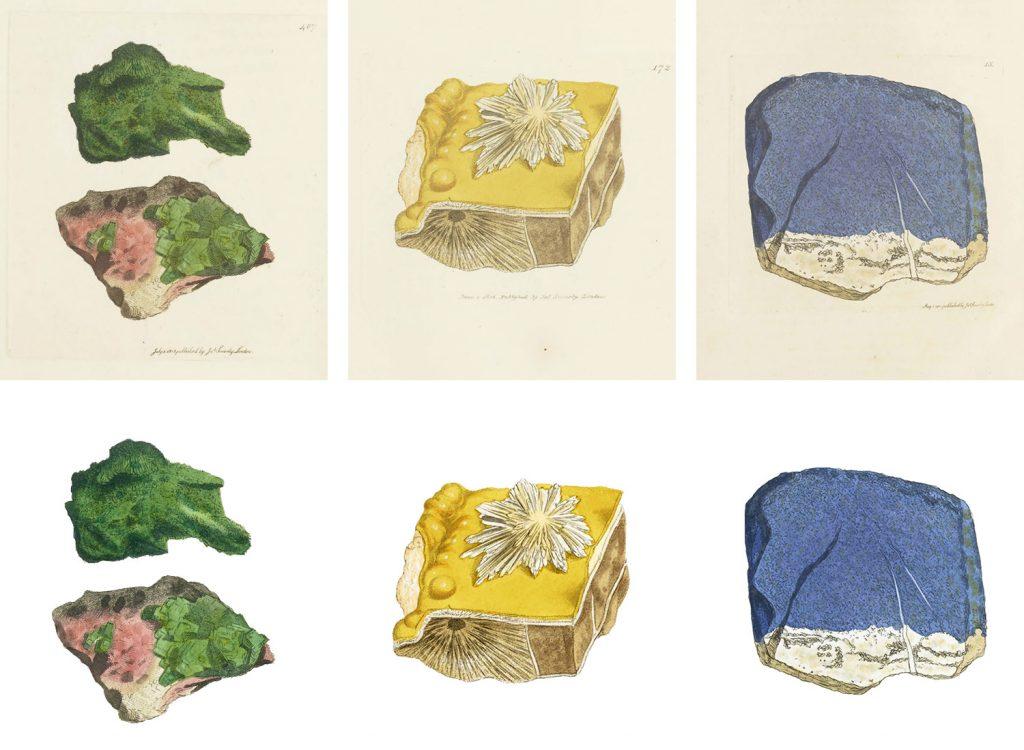 Mineralogy, le projet data artistique fou de C82
