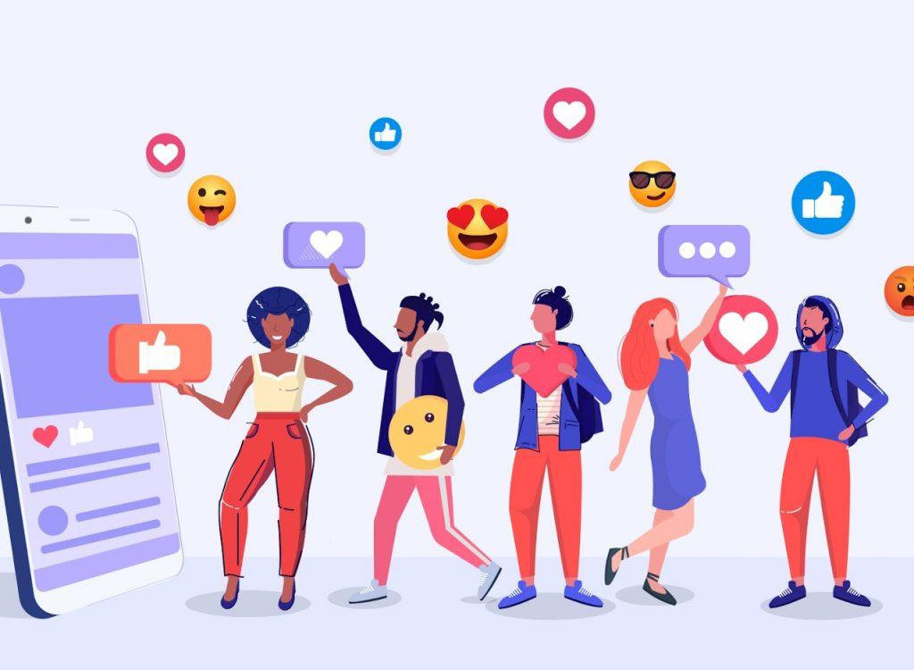 Concevoir une stratégie réseaux sociaux efficace en 7 étapes