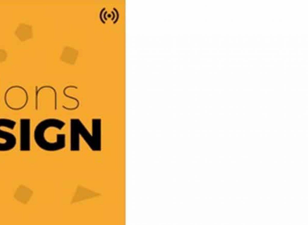 8 podcasts sur le design et l'UX à découvrir