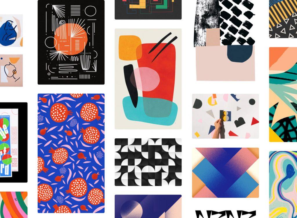 Pattern Collect compile des milliers de motifs réalisés par des designers