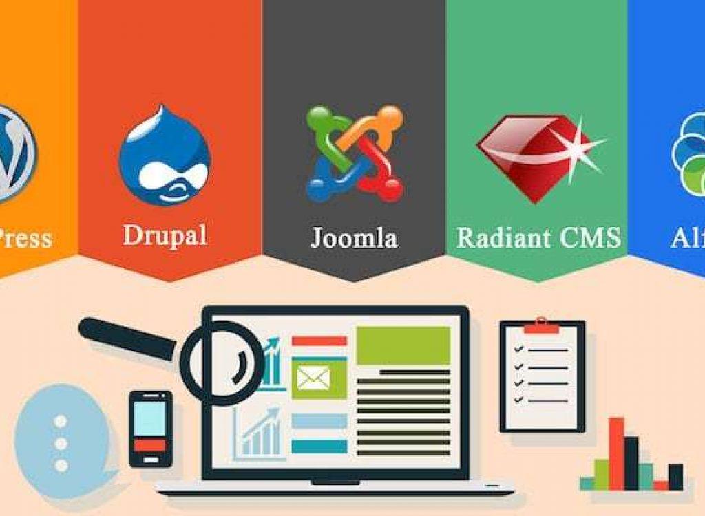 Pourquoi utiliser un Content Management System (CMS) ?
